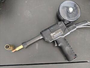 Miller Spoolmatic Pistol Grip Gun 30a