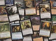 10 Different RARE Zombie Cards - 10 Unique - Magic the Gathering MTG FTG