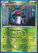 Gaulet Reverse-N&B:Tempête Plasma-13/135-Carte Pokemon Neuve Française