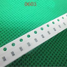 50 pieces 0603 SMD FUSES Chip Fuse Patch fuses 3A 32V