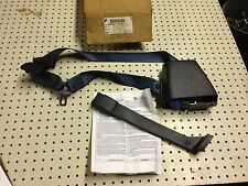 NOS 1992-1996 CHEVROLET TRUCK SEAT BELT ( BLUE) 88935341 93 94 95