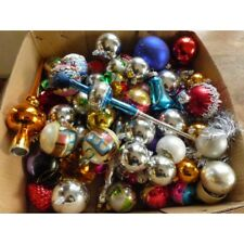 decoration sapin noel boule pointe/1949-3 laptg23