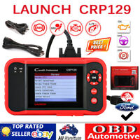 LAUNCH X431 PRO OBD2 EOBD CAN Fault Code Reader Scanner Car Diagnostic Scan Tool