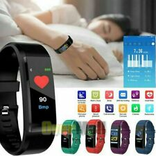 2020 Waterproof Bluetooth Smart Watch Sports For iPhone IOS Android Samsung