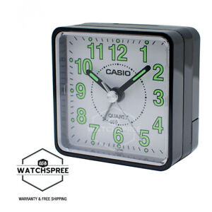 Casio Alarm Clock TQ140-1B