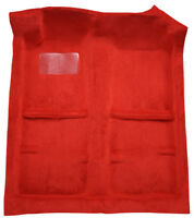 1990-1993 Acura Integra Carpet Replacement - Cutpile - Complete | Fits: 2DR, 4DR
