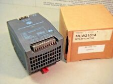 Eaton MTL 8913-PS-AC System / Field Zone 2 Power Supply Dual Voltage MTL8913MT02