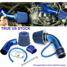 Cold Air Intake Filter Pipe Induction Power Flow Hose System Car Accessories A