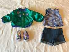 American Girl Luciana's Stellar Outfit