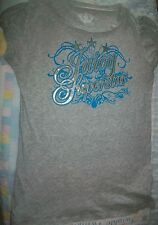 t-shirt JUICY COUTURE SUPERSTAR Size LARGE CUTEST