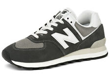New Balance 574 Men's Fashion Sneakers Casual Shoes Gray (D) NWT ML574HD2