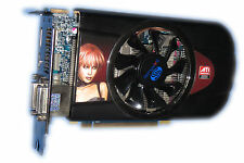 ATI Scheda grafica Radeon HD 5770 1GB PCIE per PC/ MAC PRO 1.1/5.1 #70