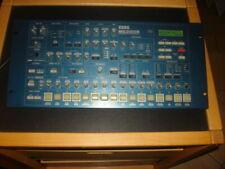 Korg ms2000r MS 2000 R ms-2000 Rack synthétiseur analogique Modeling