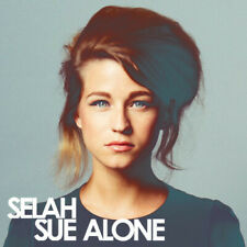 SELAH SUE - ALONE EP - CD DIGIPACK NEW SEALED 2014