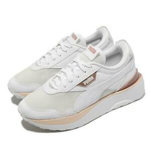 Puma Cruise Rider Winnie Harlow Women Vintage Casual Lifestyle Shoes Pick 1