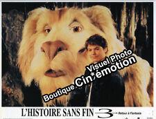 8 Photos Cinéma 22x28.5cm (1994) L'HISTOIRE SANS FIN 3 - THE NEVERENDING STORY 3