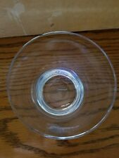 Vintage Fostoria Thunderbird Low Ball Glasses