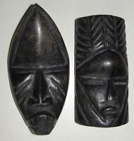 Old African Dan Passport Mask Liberia Africa Masque Art Afrika Baule BASSA Face