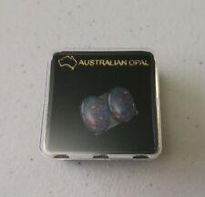 Australian Natural Triplet Opal Stone For Ring Pendant Bracelet