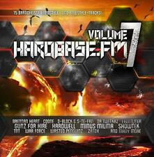 HARDBASE FM 7 = Coone/Showtek/TnT/Zatox/Heart/Sephyx...=3CD= HARDSTYLE JUMPSTYLE
