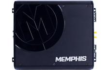 MEMPHIS PRX300.1 300 Watt RMS AMP CAR AUDIO MONOBLOCK SUBWOOFERS  AMPLIFIER
