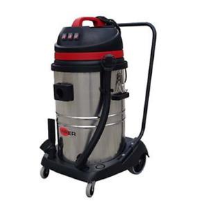 Viper LSU375 Triple Motor Wet & Dry Vacuum