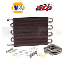 "Auto Trans Oil Cooler 10"" x 15 7/8 NAPA / AUTOMATIC TRANS PARTS 18437"