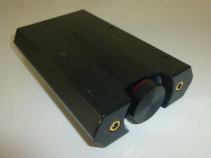 Creative Sound Blaster E5 USB DAC Headphone Amplifier Bluetooth 4.1