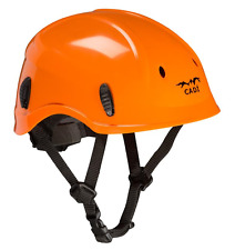 Climax Cadi Working at height helmet Orange conforms to EN12492