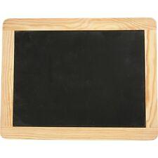 Tafel  19x24 Kreidetafel Schreibtafel Menütafel Holz Shabby chic Vintage