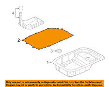 GM OEM Automatic Transmission-Pan Gasket 24224781