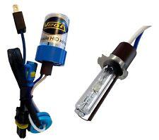 Ampoule HID xénon Vega® H3 55W 10000K embase métallique haut de gamme