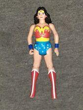 New listing 1985 Dc Comics Super Powers Friends Wonder Woman Action Figure Working Rare!