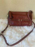 Dooney & Bourke Florentine Flap Pocket Crossbody