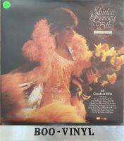 """4 x Shirley Bassey 12"""" LP Record Albums Vinyl - All In Vg+ Or Better See Pics"""