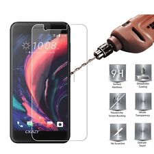 Tempered Glass Screen Protector Film Guard For HTC One M8 | M9 | A9 | X9 | X10