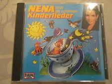 Nena singt die schönsten Kinderlieder - Europa CD