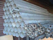 """4 1/2"""" X .042 321 Stainless Exhaust Or Header Tubing-American Made"""