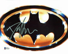 Danny Elfman Batman Authentic Signed 8x10 Photo Autographed BAS #D05339