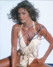 Priscilla Presley autographed 8x10 photo with COA by CHA