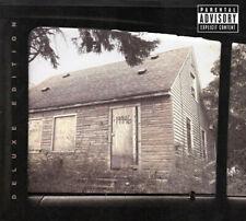 Eminem – The Marshall Mathers LP 2- Deluxe Edition 2 CD Digipak