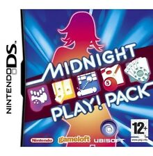 Midnight Play Pack (Nintendo DS) Brand New & Factory Sealed