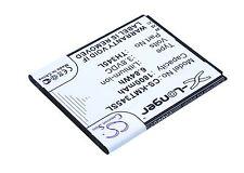 UK Batteria per KAZAM Thunder 345L TH345L TH345L-XDFBK0002256 3,8 V ROHS