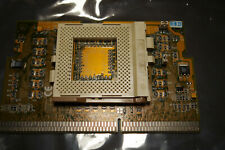 CPU Converter Adapter Intel Slot 1 Sockel 370