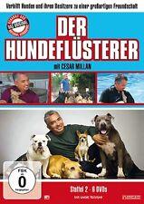 The Dog Whisperer with Cesar Millan - Series 2 (2006) * Region 2 (UK) DVD * New