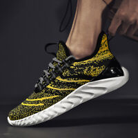 Men's Athletic Casual Sneakers Sport Tennis Walking Gym Running Shoes Big Size