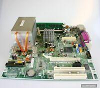 HP DC5700 SFF Pentium D 3,0GHz 1024 MB DDR2 RAM Mainboard + RAM + CPU + Lüfter