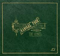 Radical Face - The Family Tree: The Leaves (NEW CD)