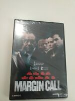 dvd  margin call de kevin spacey( precintado nuevo )