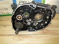 XR 350 HONDA** 1984 XR 350R CRANK CASE RIGHT
